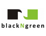 Black n Green